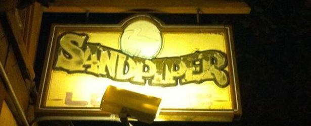 Sandpiper Lounge