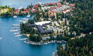 Lake Arrowhead Hotels