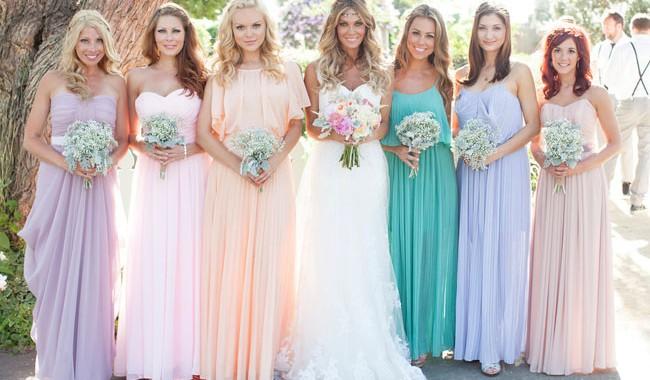 pantone wedding 4