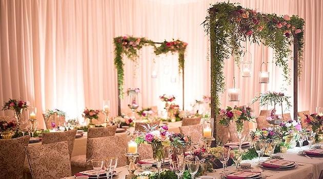 Seasonal Wedding Inspirations
