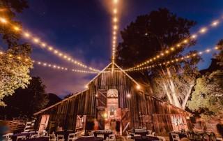 La Cuesta ranch wedding venue