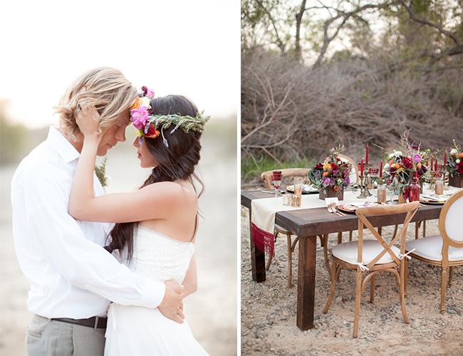 Boho Wedding 3