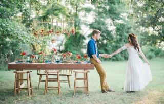 Boho Wedding4