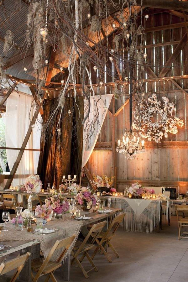 Inspiring wedding Ideas for a Dreamy Boho Wedding