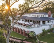 Santa Barbara Wedding venue, The Belmond El encanto