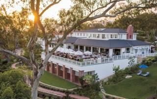 Santa Barbara Wedding venue, The Belmond El encanto
