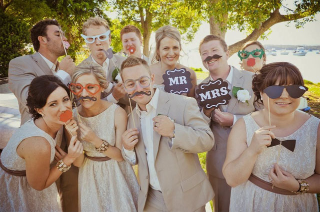 Fun San Diego Wedding Ideas