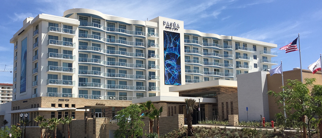 Paséa Hotel & Spa adds Undercover Live Entertainment as preferred vendor