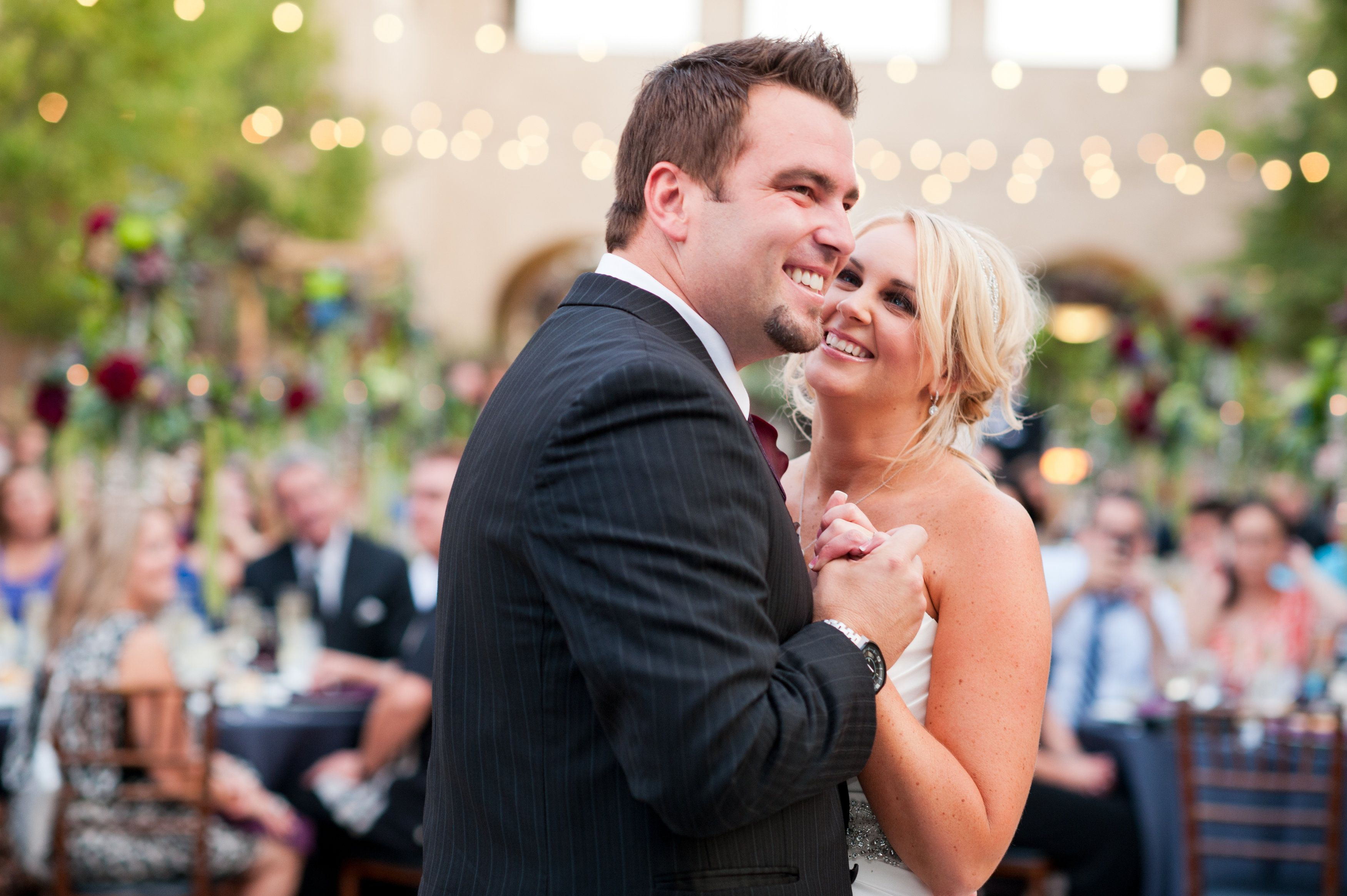 Top Wedding Love Songs For Your First Dance