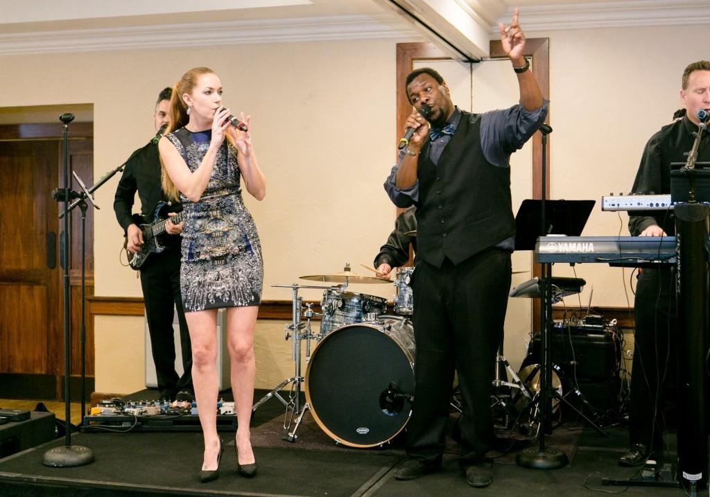 Temecula Wedding Entertainment