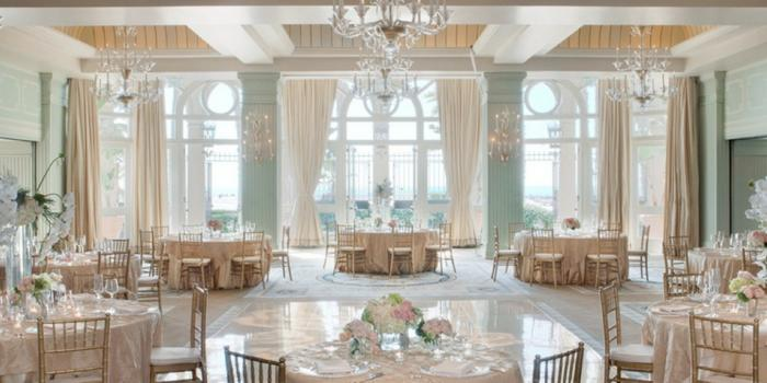 casa del mar wedding entertainment