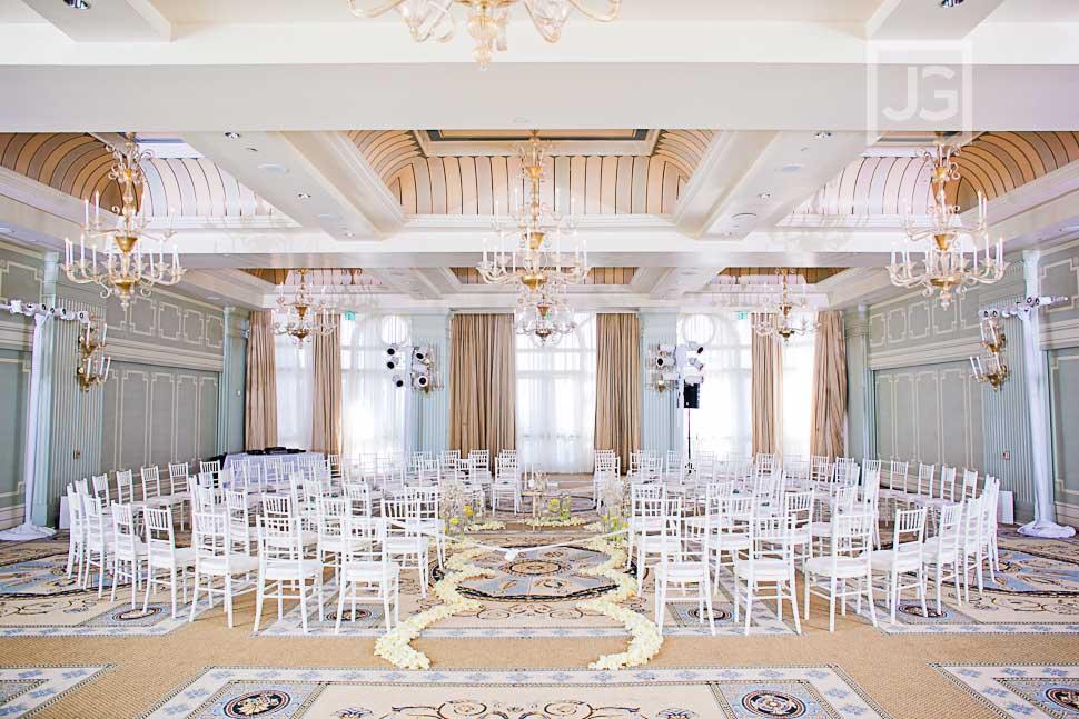 casa del mar wedding entertainment preferred vendor