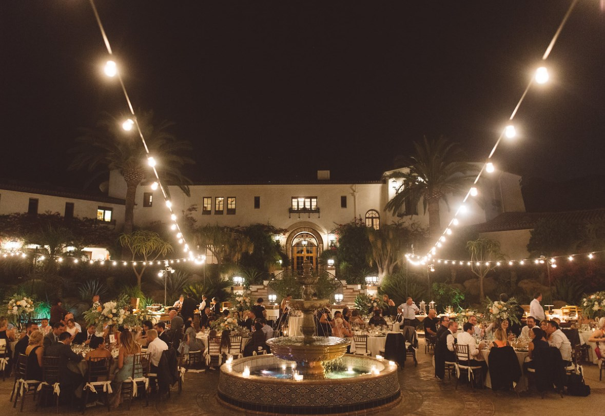 Sunny Southern California Summer Wedding must-haves to stay cool