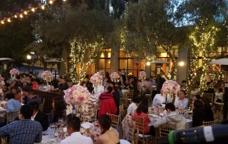 beautiful Los Angeles Chinese Wedding