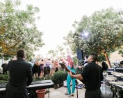 Los Angeles Wedding Band