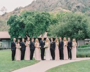 Southern California Private Estate Weddings