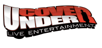 Undercover Live Entertainment Logo