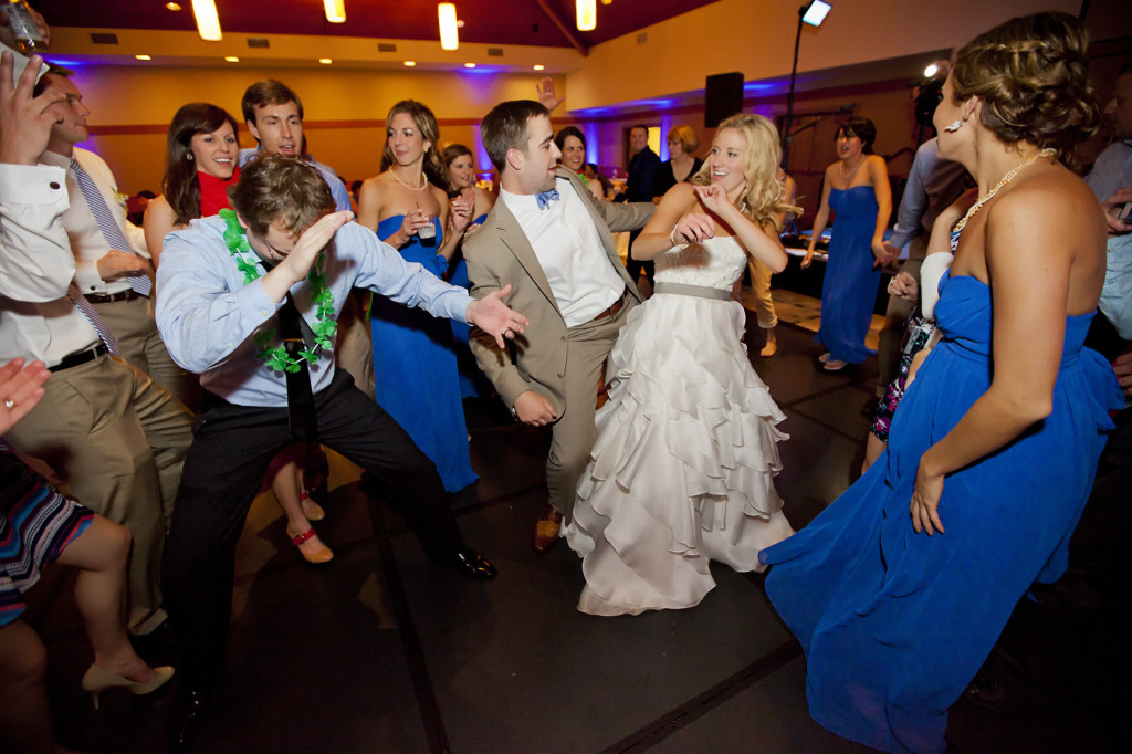Top 10 Wedding Reception Questions To Ask A Band Before You Hire