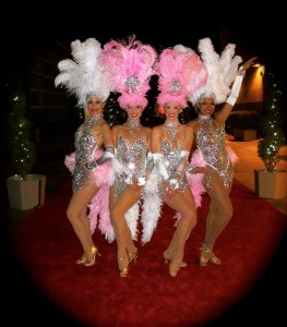 Entertainment for Corporate Events