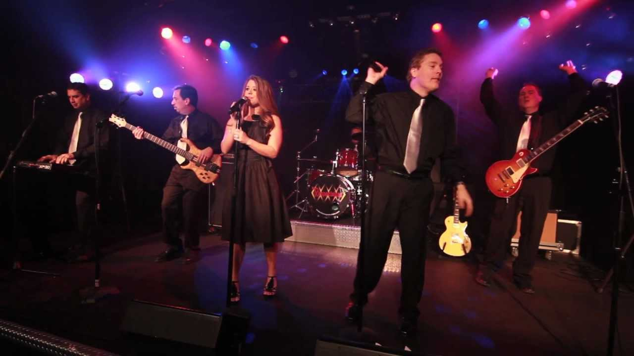 Undercover Live Best Corporate Party Entertainment