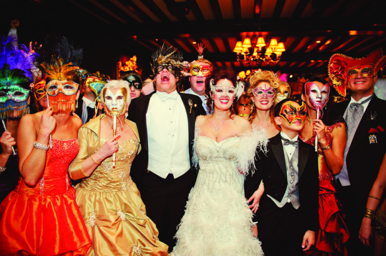 Fun Themed Wedding Entertainment Ideas For Your Wedding