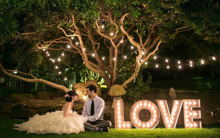 Are You Looking For Beautiful Outdoor Wedding Venues Well Re On The Right Track Since We Got Pretty Covered Unconventional Brides Who