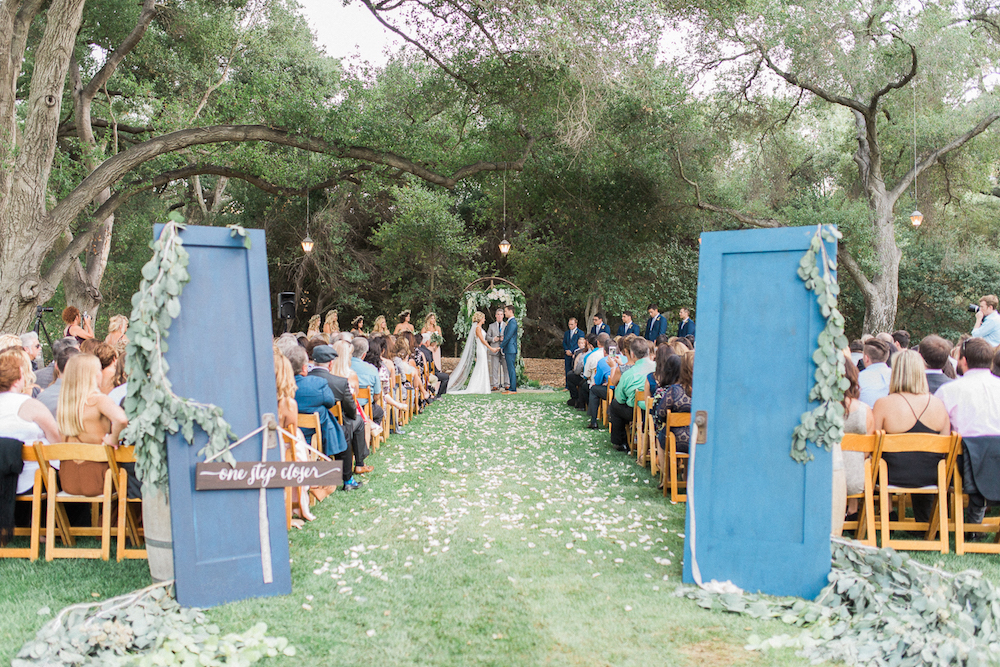Beautiful Outdoor Wedding Venues-Undercover Live Entertainment