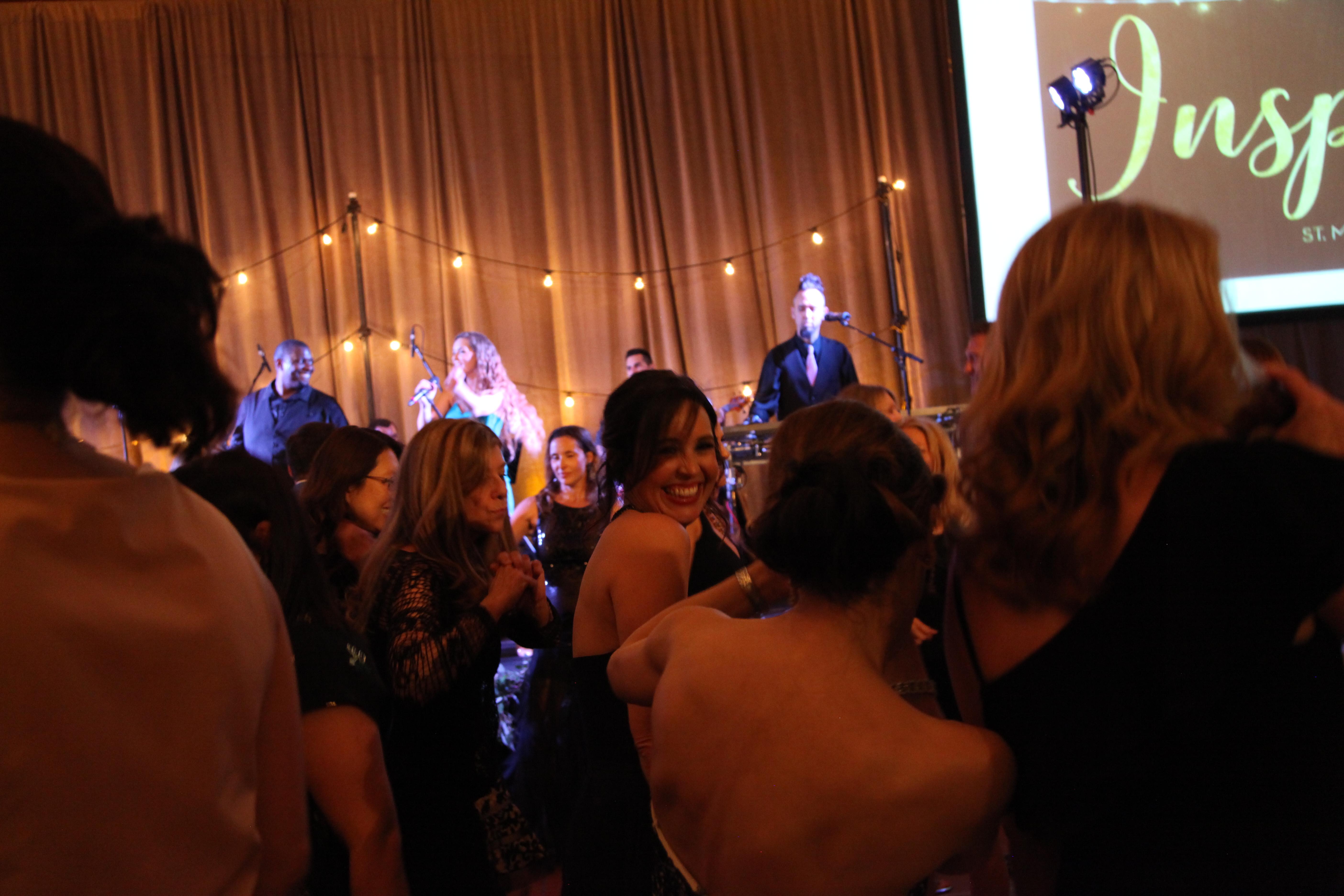 Professional Wedding Band