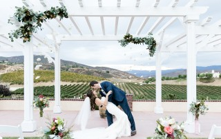 Leoness Cellars Temecula Winery Wedding Entertainment