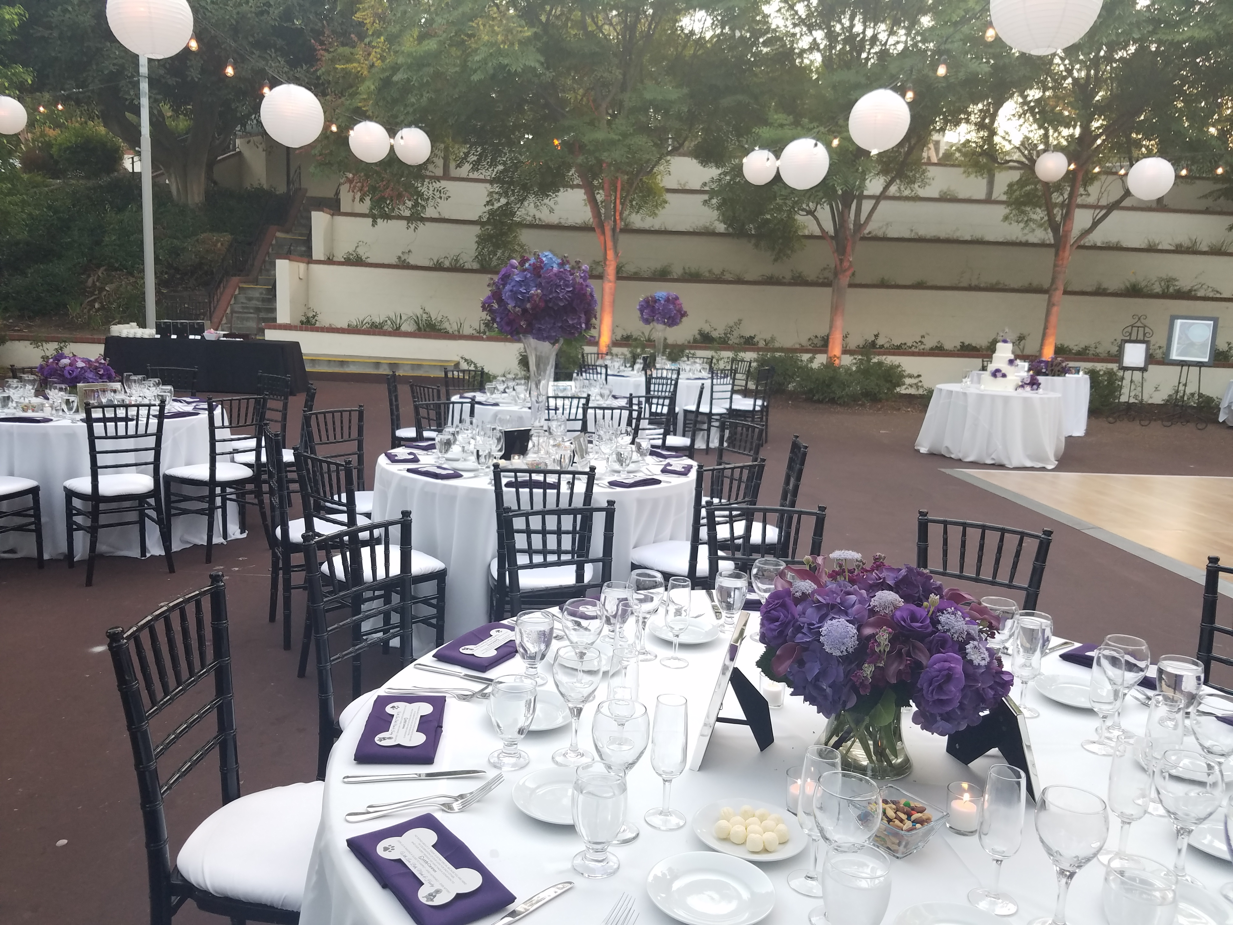 Mountain Gate Country Club Jewish Wedding Entertainment