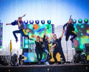 Corporate event entertainment solutions