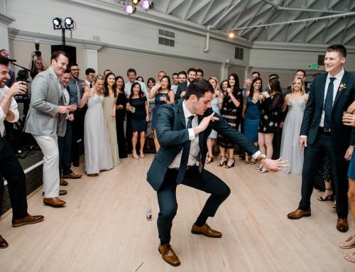 Planning Your Wedding Reception Music: The Most Popular Wedding Songs