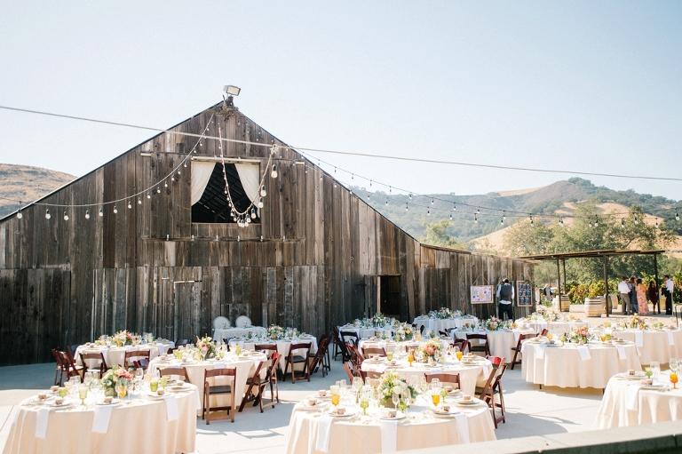 San Luis Obispo Wedding band at Higuera Ranch | Michaela & Cameron