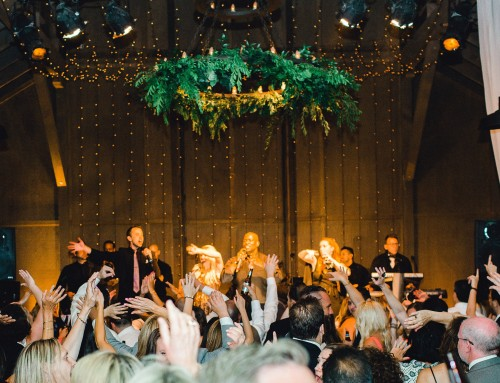 Courtney & Jeffery | Central Coast wedding band entertainment at Greengate Ranch
