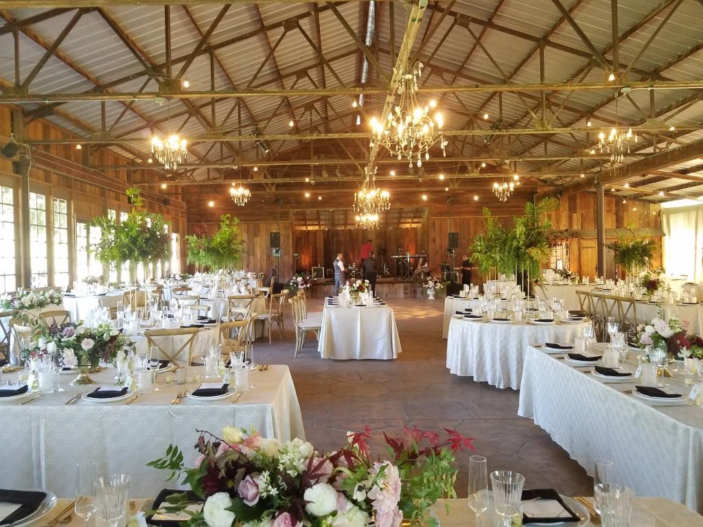 Crossroads Estates Wedding