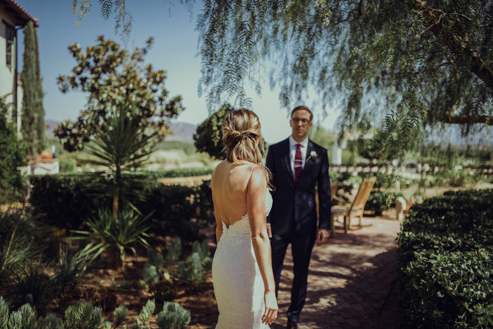 Ponte Winery | Wedding Entertainment Temecula California| Ellie & Derrick