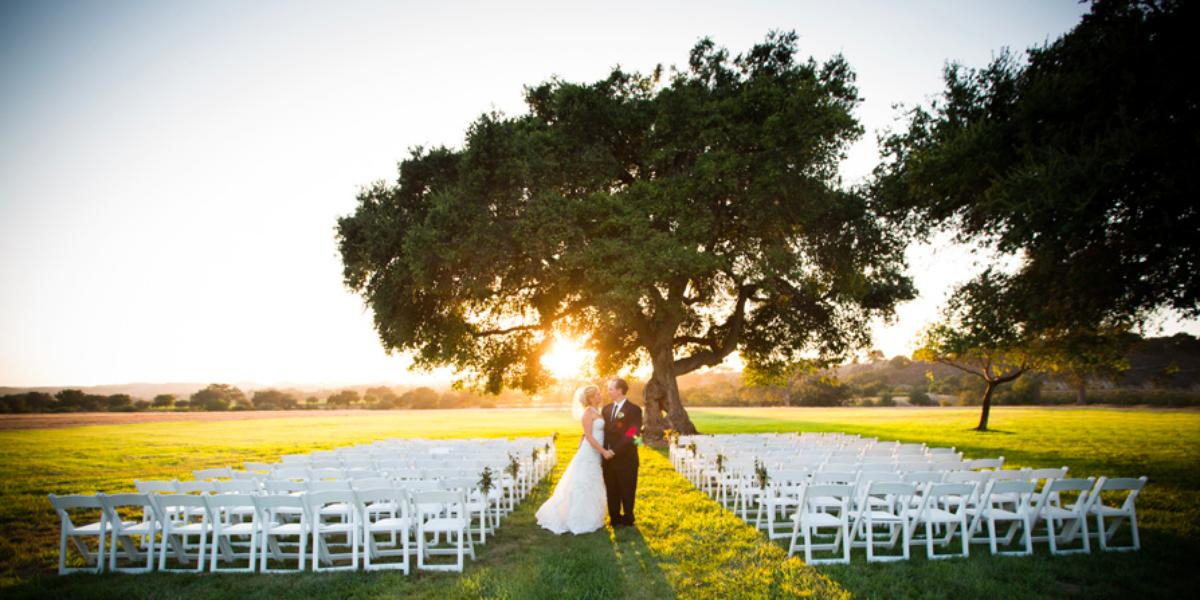 Crossroads Estates Wedding entertainment Los Olivos | Jackie & Chris