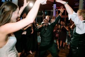 Cooke Tahoe Wedding Entertainment