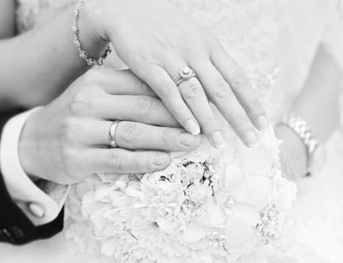 "From ""To Do"" to ""I Do"": A Bride's Wedding Prep List"