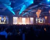 Awards Ceremony Entertainment