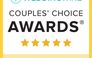 2019 WeddingWire Couples' Choice Awards Undercover Live