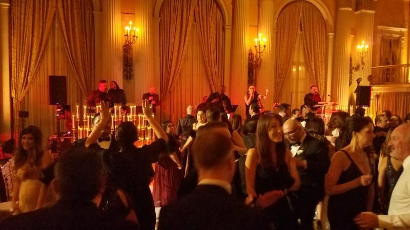 Biltmore Wedding Los Angeles