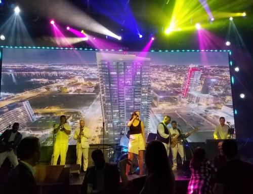 Friday Night Lights in San Diego!