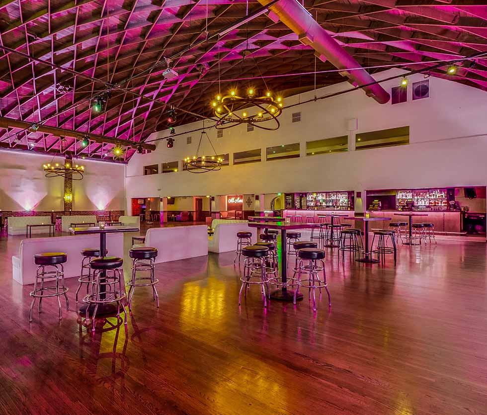 Candela Taco Bar and Lounge