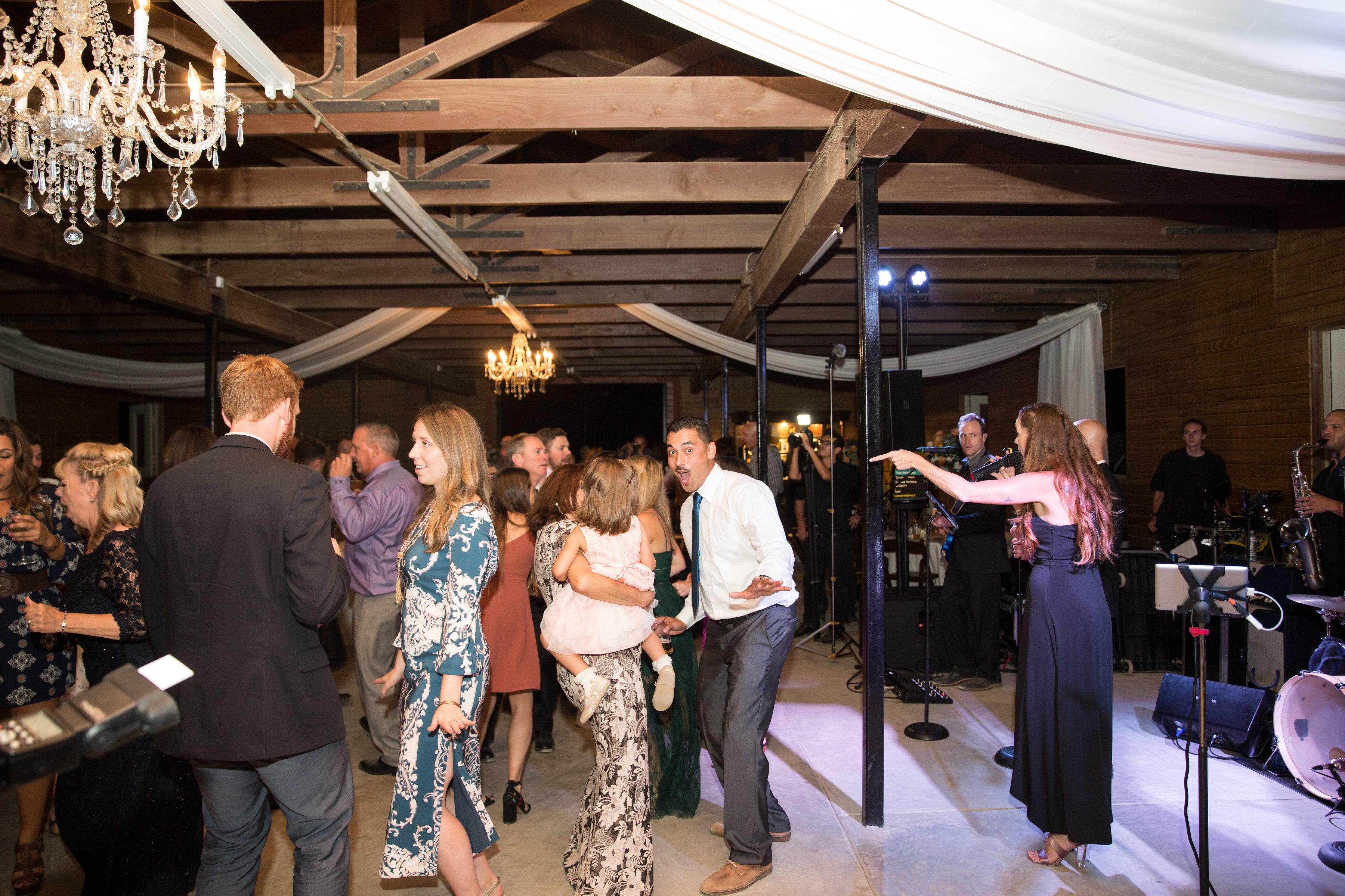 vineyard farmhouse wedding