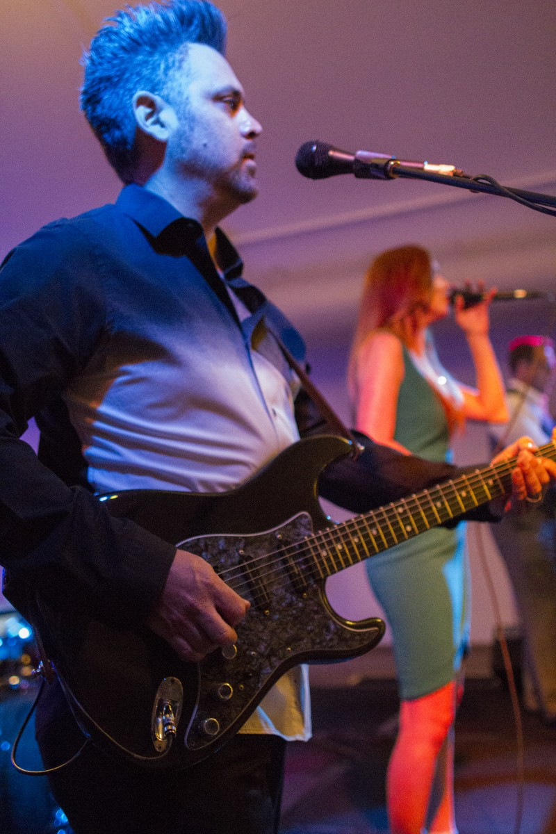 Corporate Party Band