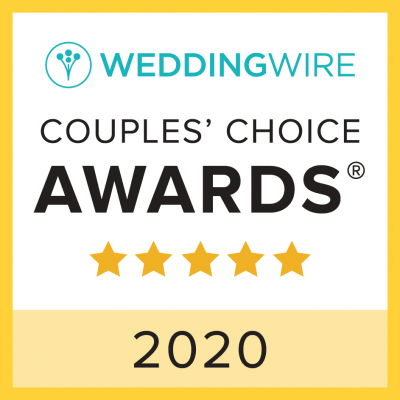 Couples' Choice Award